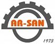 arsanmakina.com