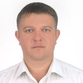 Секин Сергей