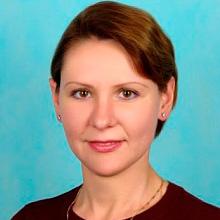 Юрченко Юлия